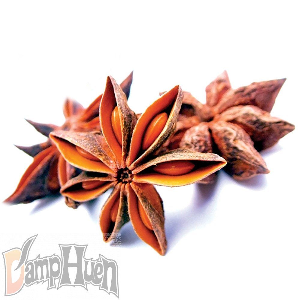 Anise Aroma