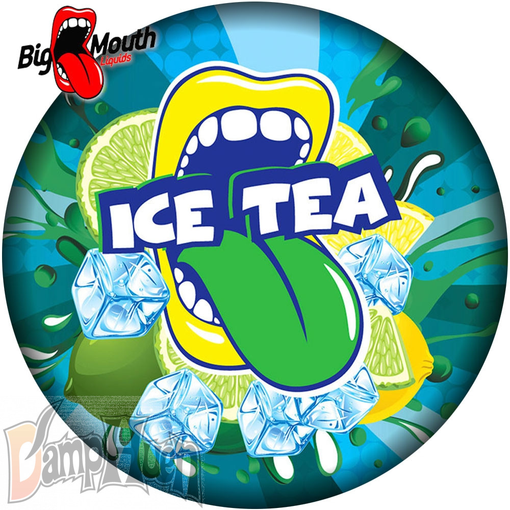 Big Mouth Ice Tea Aroma