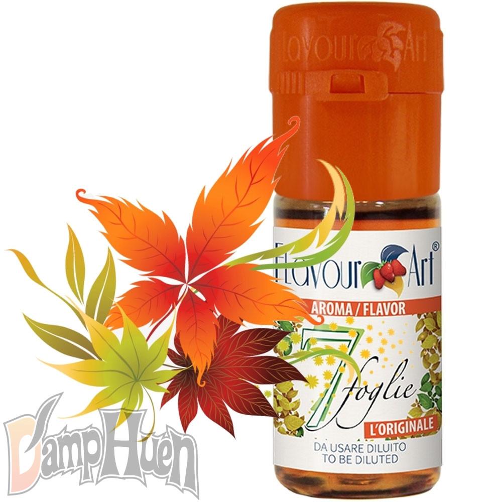 7 Leaves Aroma