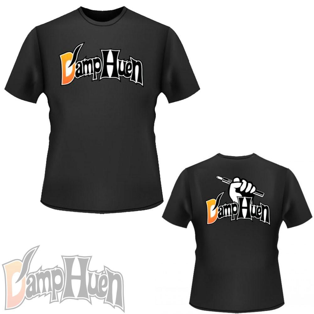 T-Shirt - DampHuen