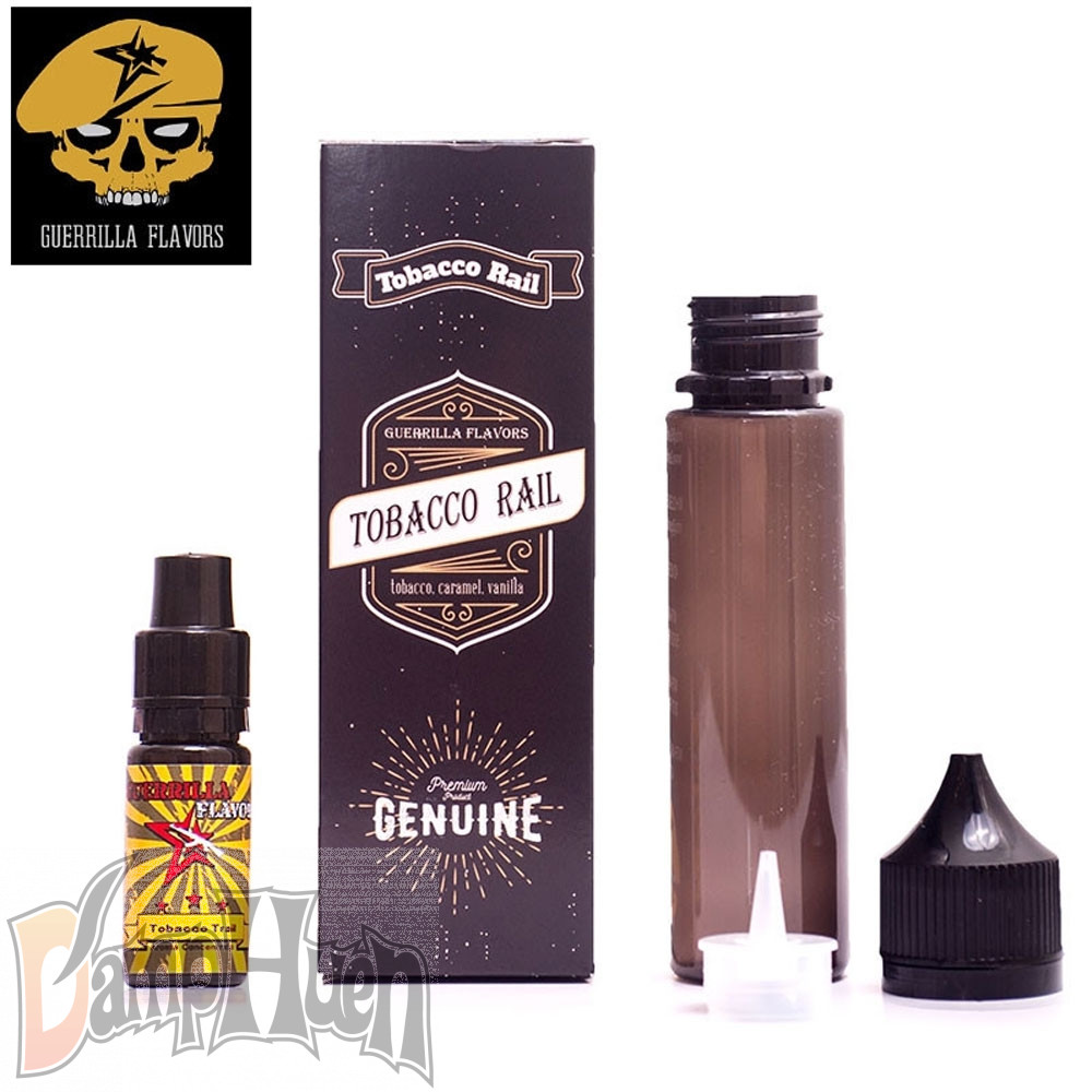 Tobacco Trail Aroma