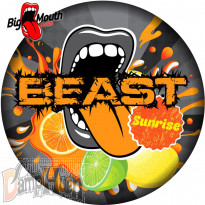 Big Mouth Beast Sunrise Aroma