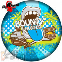 Big Mouth Choco Coco Magic (Bounty Hunter) Aroma