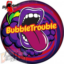Big Mouth Trouble Grape (BubbleTrouble) Aroma