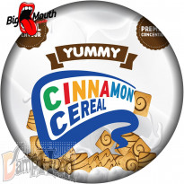 Big Mouth Cinnamon Cereal Aroma
