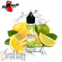 Power Lemon - 70 ml