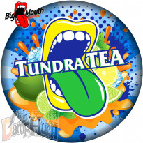 Big Mouth Tundra Tea Aroma