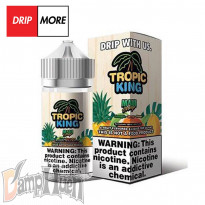 DripMore Tropic King Maui Mango - 100ml