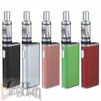 Eleaf iStick Trim og GS Turbo kit