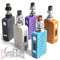Eleaf Saurobox ELLO Duro Kit