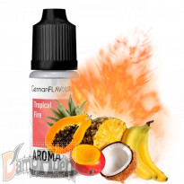 Tropical Fire Aroma