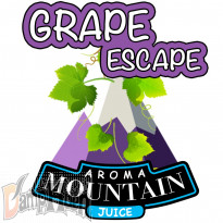 Mountain Juice Grape Escape Aroma