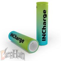 INCharge INR 18650 - 2600mAh