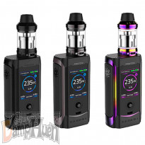 Innokin Proton + Scion 2 kit