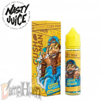 Nasty Juice Mango Banana - 50ml