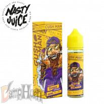 Nasty Juice Mango Grape - 50ml