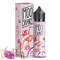 Moo Shake Berry Shake - 50ml