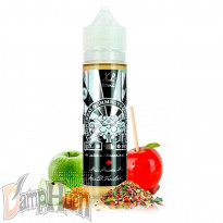 OhmBoyz Apple Pleased 50ml
