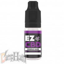 Purple Haze - CBD E-juice