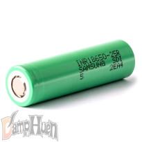 Samsung 25R 18650 - 2500mAh