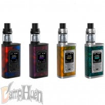 SMOK Majesty Resin Edition + TFV8 X-Baby kit