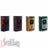 SMOK Majesty Resin