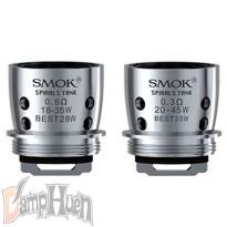 SMOK Spirals Coils