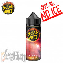 Solar Juice Mars - No Ice - 100ml