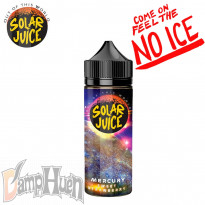 Solar Juice Mercury - No Ice - 100ml
