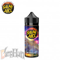Solar Juice Mercury - 100ml