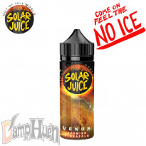 Solar Juice Venus - No Ice - 100ml