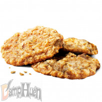 Oatmeal Cookie Aroma