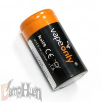 VapeOnly 18350 Batteri