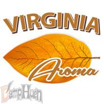 Virginia Tobak Aroma