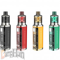 Wismec Sinuous V80 + Amor NSE Kit