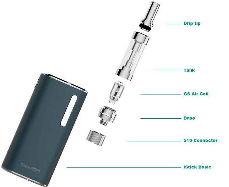 iStick-basic-kit-komponenter